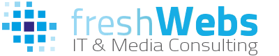freshWebs | IT & Media Consulting